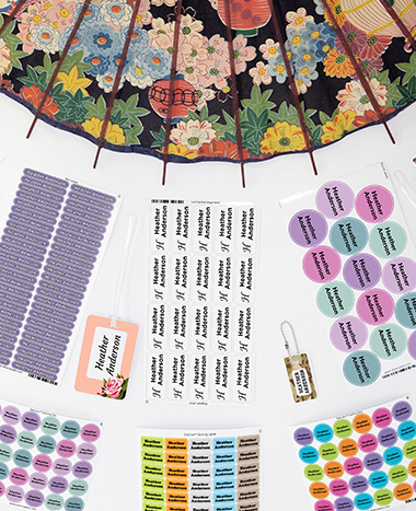 Custom Package