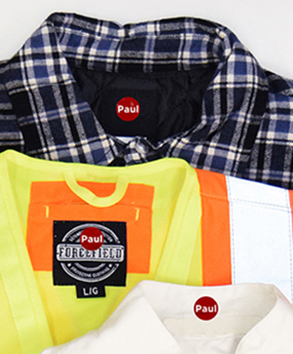 Stick-eez™ Clothing Dots