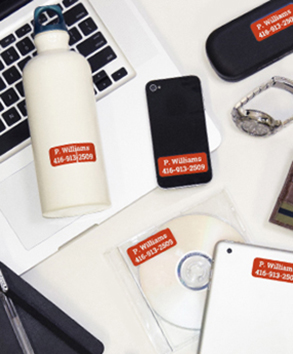 Original Labels