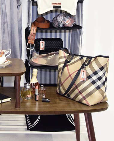 Seniors Package