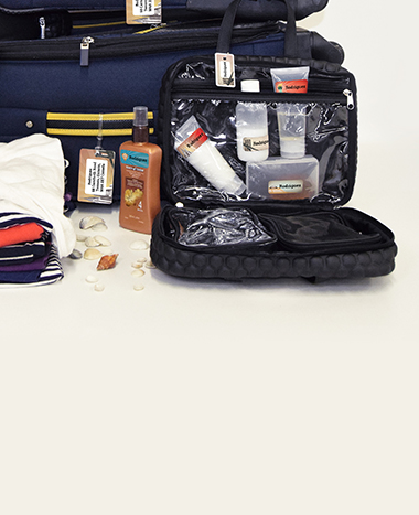 Traveller Package